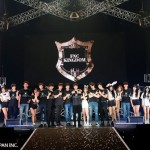 FNC 所属アーティスト総出演!3度目となる「2015 FNC KINGDOM IN JAPAN」では約2万4千人を動員