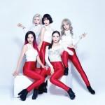 パフォーマンス一体型ガールズグループ、GIRLS GIRLSが8日デビューへ!
