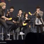 チョン・ジュニョン、Zepp Diver City TOKYOにて初の日本単独公演を成功裏に終了!