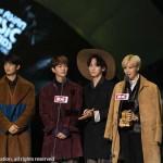 SHINee(シャイニー)フォトギャラリー2015 MAMA/2015 Mnet Asian Music Awardsより
