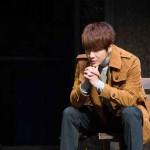 韓国ミュージカル「HARU」いよいよ今週末、明治座にて開幕、貴重な稽古写真&コメント到着!!