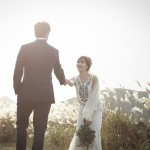 結婚式直前のパク・ヒョジュ、美しすぎる洗練されたウェディング写真を公開!