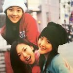 パダ、SMエンターテインメントからの日本進出第一号アイドルS.E.S時代の写真を公開!