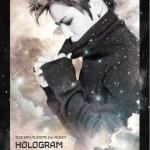 キム・ジェジュン(JYJ)入隊直前に準備したファンへの最高の贈り物 ホログラムコンサート開催!