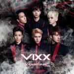 """VIXX 初の日本オリジナルアルバム ティーザー映像と、""""黒""""と""""白""""の2つの表情を魅せるジャケット写真を同時公開!"""