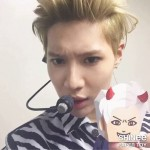 SHINeeが人形に?!ペーパートイがメンバー別で韓国で発売