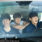 ジュノ(2PM)映画初主演!映画『二十歳』4月2日(土)より発売/レンタル開始!