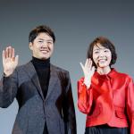 2PMチャンソン映画初主演作『ダイナマイトファミリー』ユン・サンヒョン、イ・アイ登壇舞台挨拶オフィシャルレポート