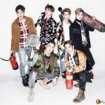 CROSS GENE 1月21日 韓国でカムバック、韓国カムバック ミニアルバム「GAME」のJapan Editionリリース決定!