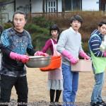 2PMチャンソン待望の映画主演作に、ニックン(2PM)ら豪華カメオ出演者集結!?