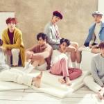K-POP界きっての実力派グループBTOB日本4thシングル『Dear Bride』2月24日発売!