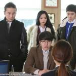 チャンソン(2PM)主演『ダイナマイト・ファミリー』主題歌はガッチャマン