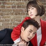キム・ソナ&チュ・サンウク初共演、SUPER JUNIORのシウォンカメオ出演「恋はドロップキック!~覆面検事~」DVD3月に発売へ!