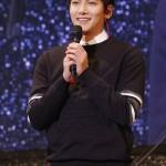 韓国俳優チ・チャンウク 来日公演開催決定!@4/17グランキューブ大阪