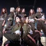 アジアNo.1ガールズグループ、少女時代 最新アリーナツアーファイナルをWOWOWで独占放送!