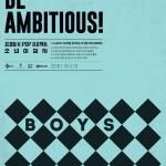 日本からもエントリーできる!あなたもスターに?!超大型K-POPプロジェクト『少年24』グローバルオーディション開催