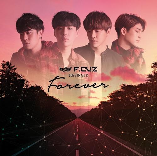 F.CUZ_Forever_B盤