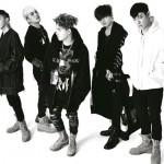 BIGBANG、ニューアルバム『MADE SERIES』が発売日初日オリコンデイリーランキング1位スタート!