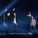 BIGBANG、海外アーティスト史上初の3年連続・史上最多91万1,000人動員のジャパンドームツアー!熱狂の2/24東京ドームファイナル公演!!