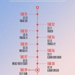 GOT7、3月31日に電撃カムバック!歴代級のプロモーション日程を発表!