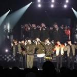 GOT7 2度目のジャパンツアーが、幕張メッセで終了!「テレビでハングル講座」レギュラー出演決定を生報告!