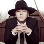 """イ・ホンギ ソロデビューを記念したソロコンサートツアー「LEE HONG GI 1st Solo Concert """"Merry 302 MHz""""」DVD&Blu-ray発売!"""