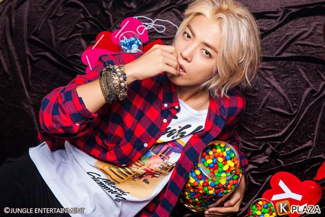 KangNam_BirthdayParty