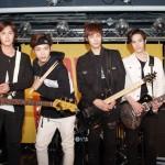 N.Flying(エヌフライング)ついに日本メジャー・デビュー!「Knock Knock」発売記念インストアミニライブ開催!取材レポート