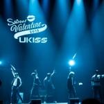 K-POPグループ初!?のU-KISSのマジックショー(&LIVE)イベントにファン歓喜!!