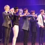 LU:KUS(ルーカス)日本でのデビュー前活動の集大成ライブのフォトレポート!
