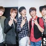LU:KUS(ルーカス)日本デビュー曲「Break Ya」オリコンデイリーシングルチャート2位獲得!オリコンウィークリーシングルチャート5位獲得!