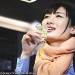 大ヒット漫画「ワカコ酒」の日本&韓国版実写ドラマがDVDリリースへ!