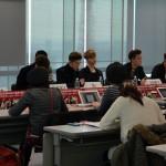 iKON (アイコン)日本デビュー合同記者会見「自信感を持つことが大事」【 取材レポート】