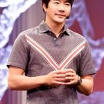 韓国実力派俳優 クォン・サンウ 来日ファンミーティング開催決定!