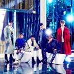 2PM、日本で5枚目となるアルバムリリース決定!
