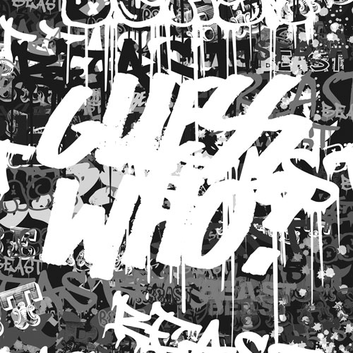 GUESSWHO-通常