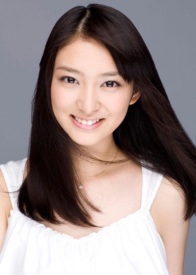 女優-武井咲
