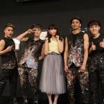 アートパフォーマンス「ペインターズ:HERO」来日公演開幕。多彩なアートに、小嶋陽菜(AKB48)も驚き!