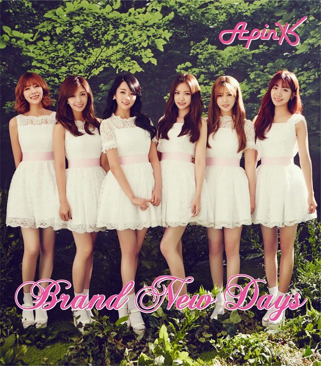 APINK_album