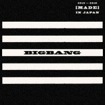 BIGBANG、海外アーティスト史上初の3年連続のジャパンドームツアーLIVE DVDがオリコン週間ランキング1位獲得!!