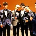 BIGBANG、オバマ大統領と共に米「2016 TIME100」オンライン投票にノミネート!