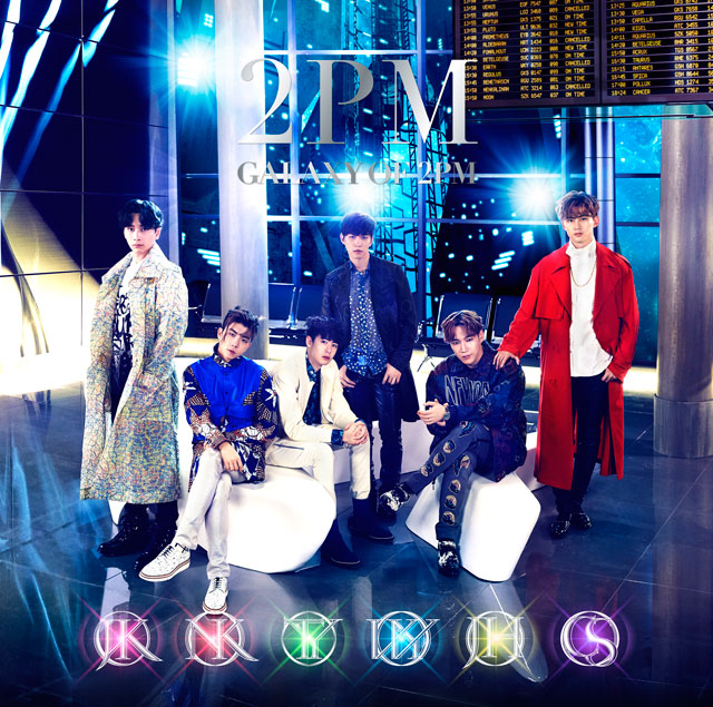 2PM通常盤JK