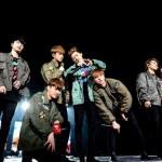 BIGBANGの系譜を継ぐ大型新人iKON(アイコン)、メンバー感涙!大阪城ホールにてサプライズづくしの日本ツアーファイナル!!