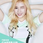 Twice、新曲「CHEER UP」で日本人メンバーサナが韓国で大人気!
