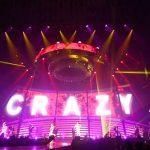 2PM日本で5回目となるアリーナツアーが、名古屋からスタート!