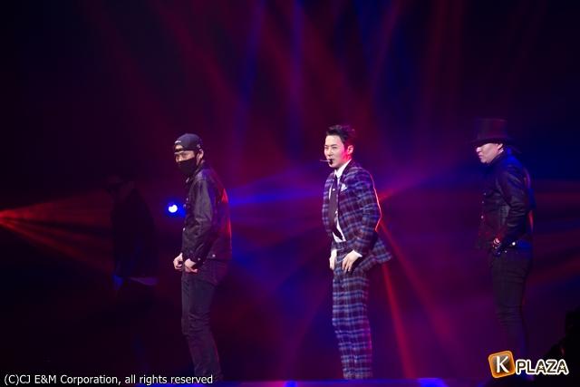 KCON 2016 Japan チョンジン(SHINHWA) (8)-009