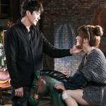 クォン・サンウ主演の中韓合作ドラマ「帰ってきた愛」の現場写真公開!深い眼差しで期待誘う