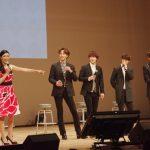超新星が韓国の魅力を紹介!「韓日観光交流フェスティバル」取材レポート