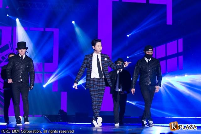 KCON 2016 Japan チョンジン(SHINHWA) (4)-006