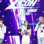 ソンギュ(INFINITE)、ジコ(Block B)、WINNER、MONSTA X ほか「KCON 2016 Japan×M COUNTDOWN」4/9 オフィシャルライブレポート